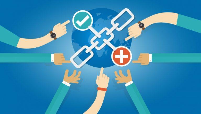 Cara Agar Website Anda Mendapatkan Backlink Berkualitas