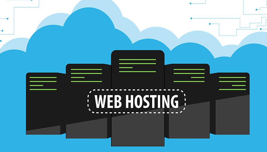 fungsi utama web hosting