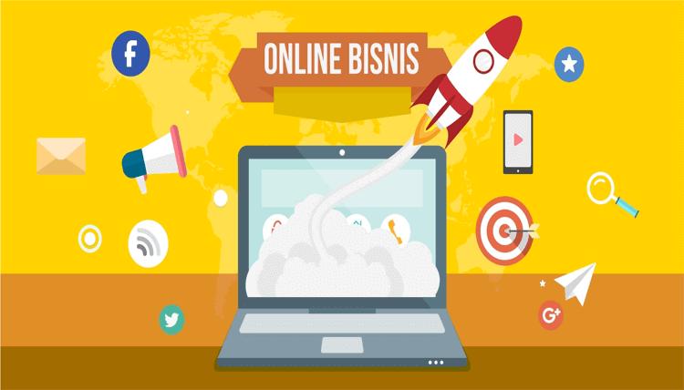 5 Peluang Bisnis Yang Bisa Kamu Terapkan di Internet