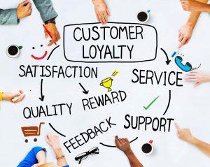 Loyalitas kepada pelanggan sangat penting